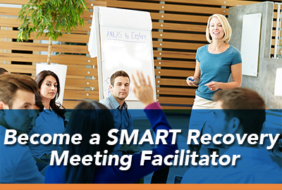How to become a SMART Recovery Australia Facilitator