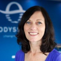 Odyssey General Manager of Operations Jenny Boyle, Auckland, New Zealand